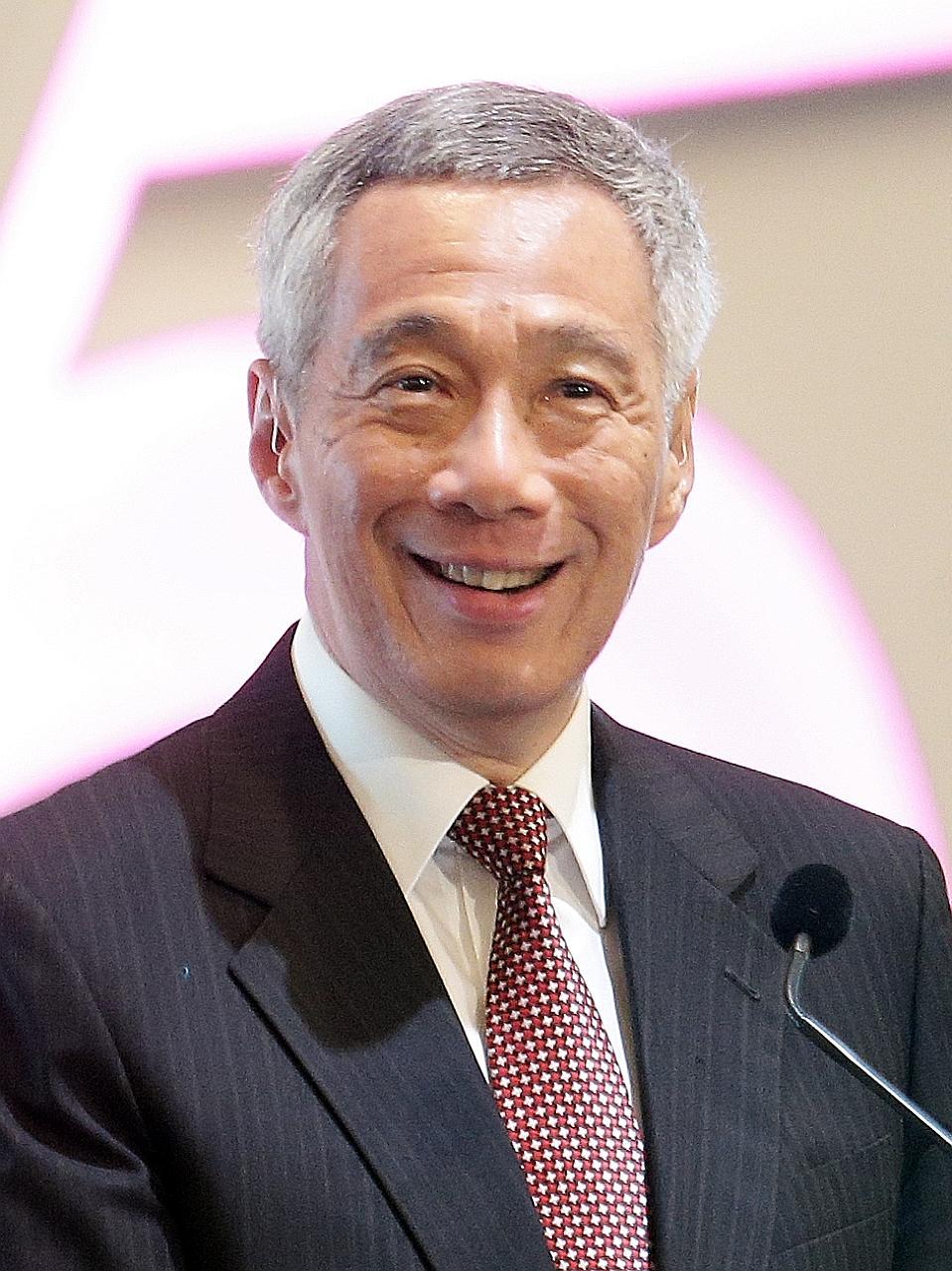 Semangat mahu maju, saling bantu jadi kayu ukur pencapaian Singapura