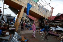 Mercy Relief hantar pasukan respons bencana
