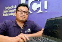 Pakar turunkan ilmu keselamatan siber kepada pelajar poly EKONIAGA SUSULAN MOU PERSATUAN FINTECH SINGAPURA (SFA) DENGAN POLITEKNIK SETEMPAT