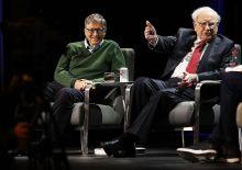 Bill Gates kekal terkaya di dunia