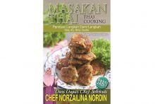 Siri kedua 12 buku masak mini Cef Lin