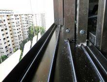 50 kes tingkap jatuh tahun ini, tertinggi dalam 5 tahun