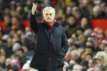Mourinho kekal di Man Utd hingga 2020
