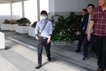 Thai national fined $6,000 for defaulting on national service obligations in Singapore