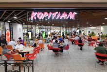 NTUC Enterprise to buy Kopitiam and subsidiaries for undisclosed sum by year's end