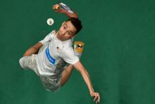 Star shuttler Datuk Lee Chong Wei has been diagnosed with early stage nose cancer