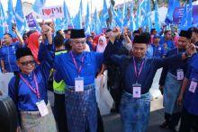 Pengerusi BN Selangor yakin tawan semula negeri
