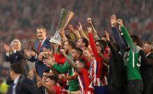 Griezmann wira Atletico julang trofi kejuaraan