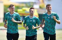 Mustahil Jerman tersingkir awal? Fikir lagi...