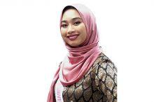 Gadis asal M'sia dapat perhatian selepas masuk final Miss Universe New Zealand