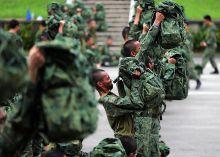 Eng Hen: Sekitar 350 gagal penuhi tuntutan NS setiap tahun