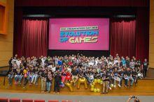 Orientasi galak pelajar sertai program YMC Kelab Mendaki