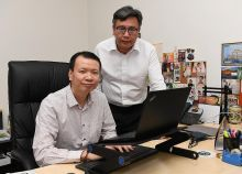 Buka firma sendiri selepas 14 tahun timba pengalaman