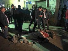 Universiti Al-Azhar kutuk serangan militan di Kahirah