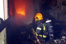 50 penduduk diarah keluar dari blok di Bedok kerana flat terbakar