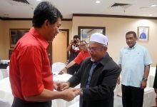 Kerjasama Umno-PAS kini rasmi, jawatankuasa teknikal dua parti dibentuk