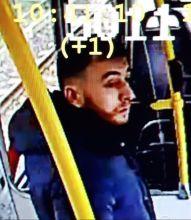 TEMBAKAN DI BELANDA Polis tangkap suspek lelaki asal Turkey