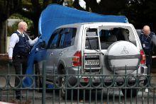 Serangan masjid: Polis NZ siasat kaitan lelaki yang ditemui mati