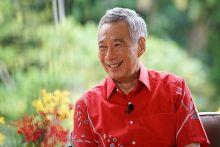 PM Lee: Usaha melatih pekerja menunjukkan hasil