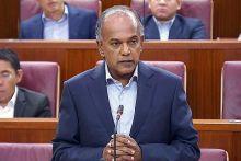 Shanmugam: NMP setuju tentang perkara utama dalam rang tangani kepalsuan