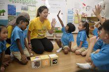 MOE buka lagi 8 tadika jelang 2022