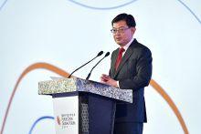 Tangani cabaran perubahan iklim demi pembangunan mampan: DPM Heng