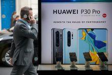 Di sebalik kebimbangan mengenai Huawei...