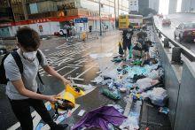 Debat rang ekstradisi Hongkong ditangguh lagi