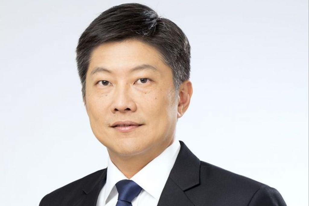ENCIK NG CHEE MENG: Akan dilantik sebagai Menteri Pendidikan (Sekolah) merangkap Menteri Kedua Pengangkutan.