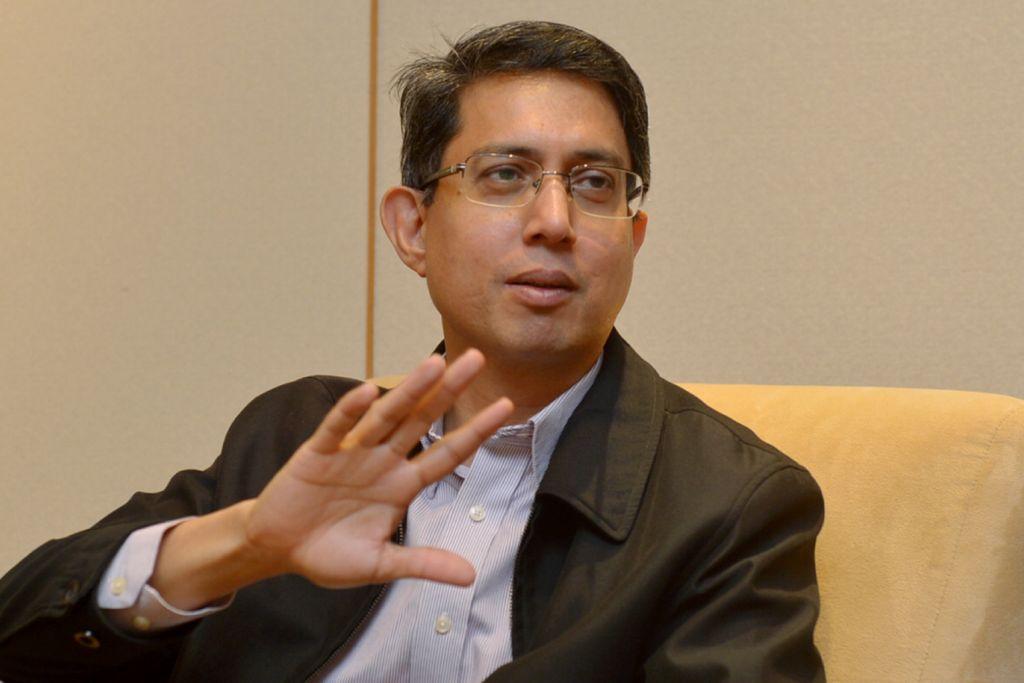Idea inovatif Loh dapat pengiktirafan Majlis Bahasa Melayu Singapura