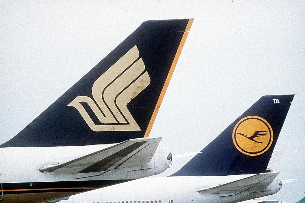 Rancang laluan: SIA, Lufthansa terima kelulusan Suruhanjaya Persaingan Singapura
