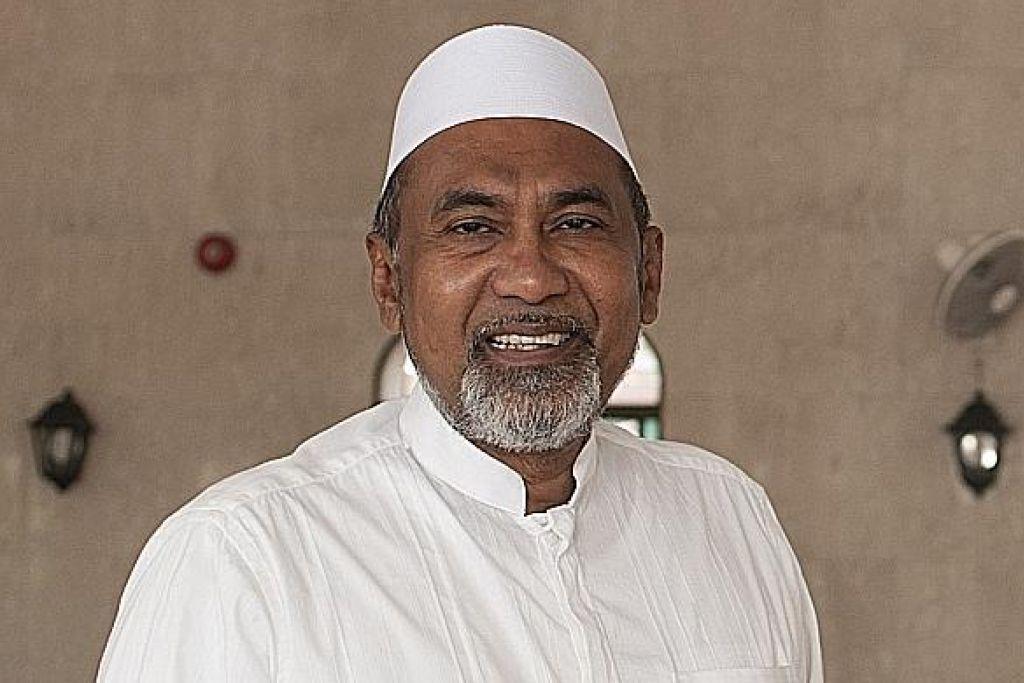 Lima firma Melayu/Islam ganding bahu sokong usaha perpaduan masyarakat