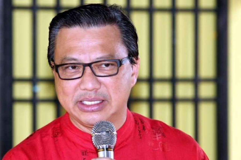 Ketua MCA, Datuk Seri Liow Tiong Lai, berkata parti itu menyokong langkah kerajaan Malaysia mencabar pemutusan Mahkamah Keadilan Antarabangsa (ICJ) yang memberi kedaulatan ke atas  Pedra Branca kepada Singapura.