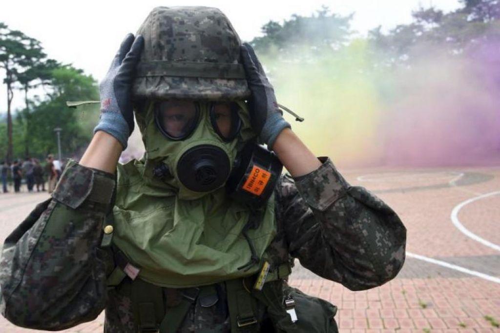 Penyelidik di England mendapati bahawa gas tertentu daripada bau kentut boleh melawan penyakit.