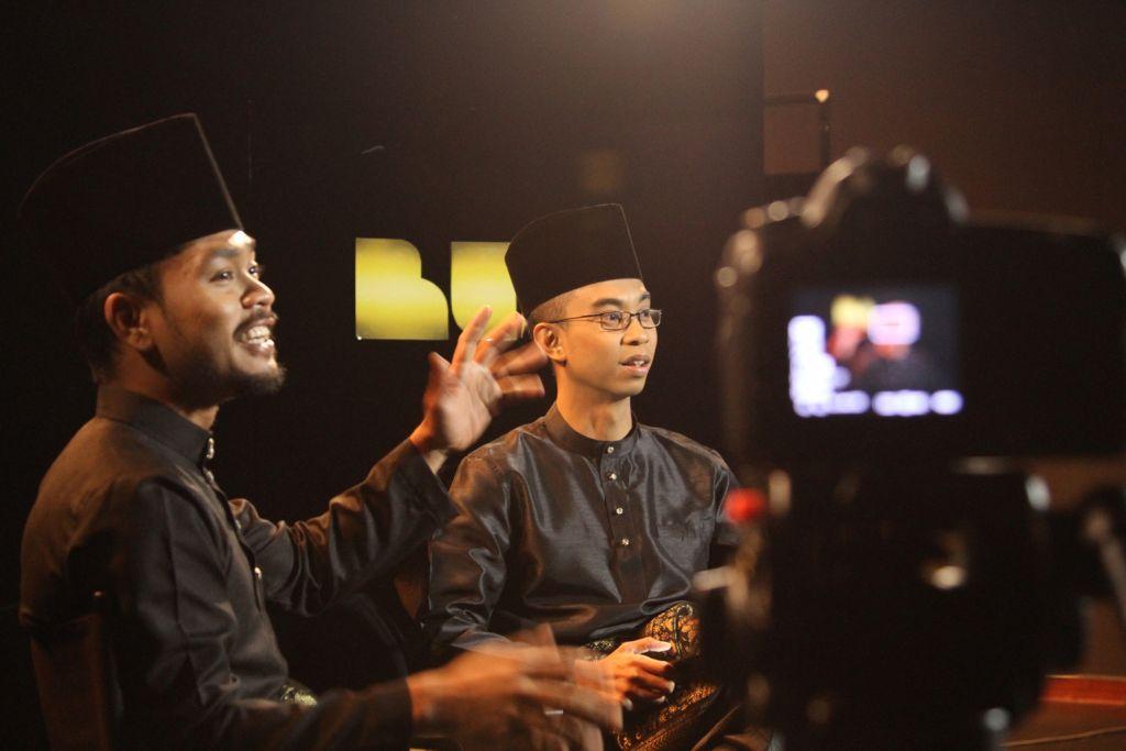 BUAL papar kisah jaya dan cabaran tokoh Melayu/Islam