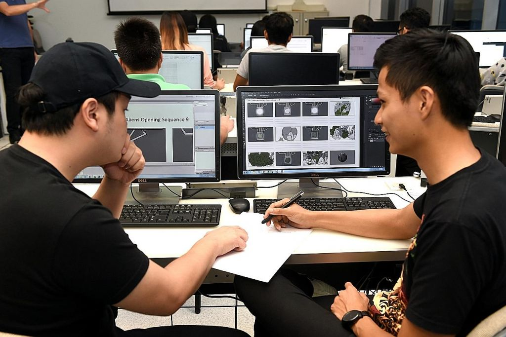 Peluang dalami sambil kerja di media digital