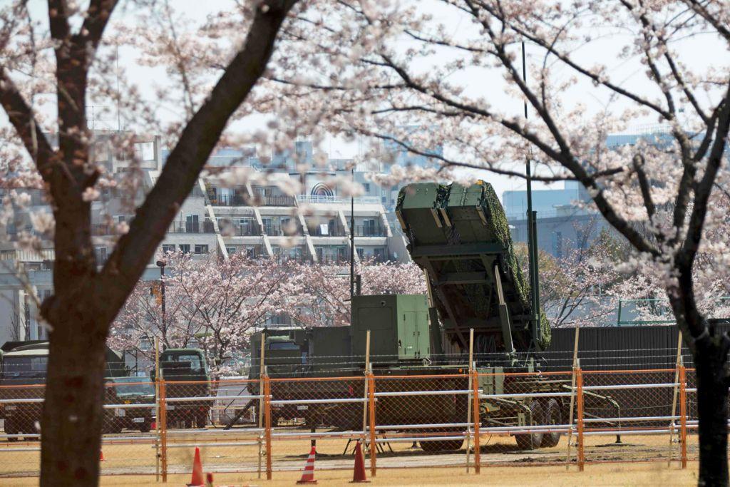 Korea U lancar lagi peluru berpandu