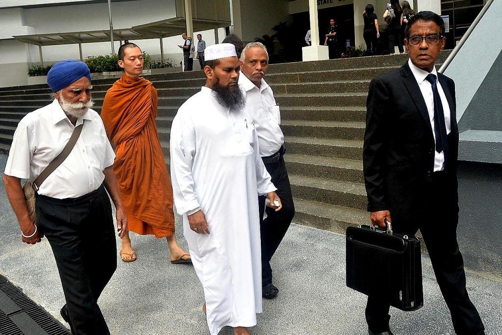 Tiada asas doktrin bagi permusuhan terhadap bukan Islam