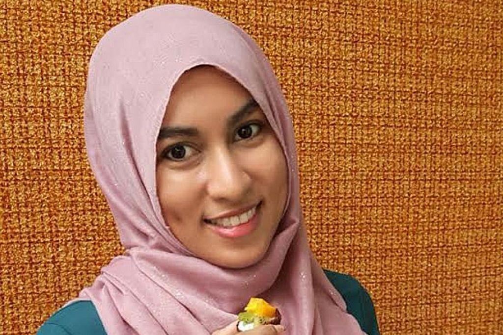 Panduan 'maintain' tubuh lepas Ramadan