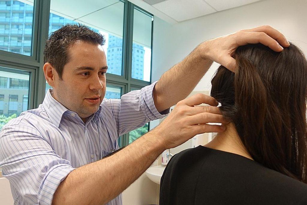 Trauma tengkuk boleh cetus masalah otot, kerosakan saraf
