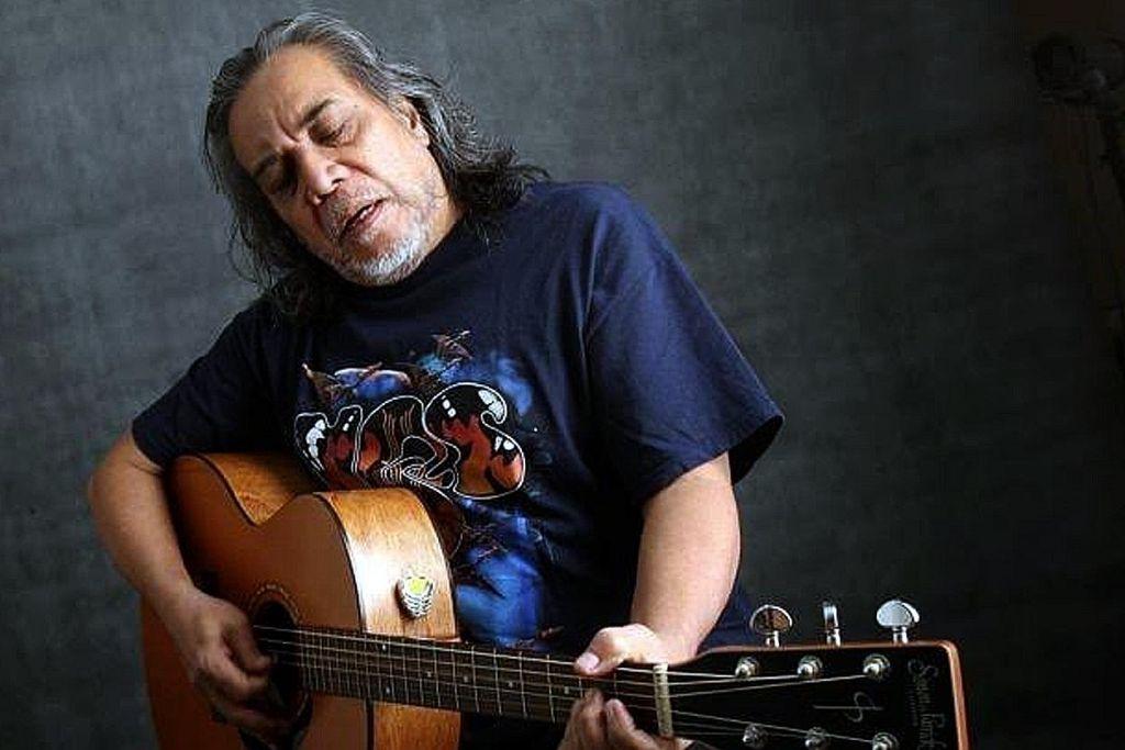 Papa rok tetap teruskan konsert bantu pelarian Rohingya