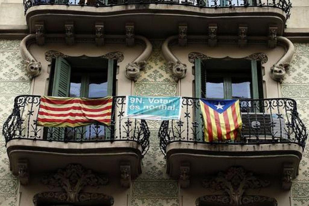 Apakah langkah lanjut bagi Catalonia?