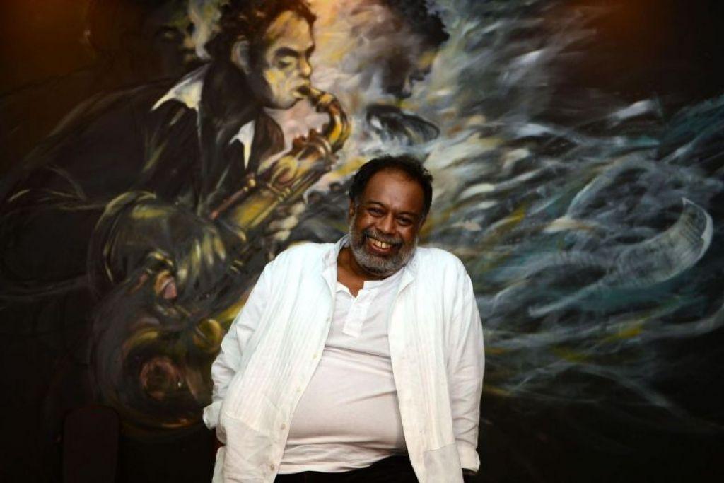 Penyanyi dan gitaris Singapura Zul Sutan meninggal dunia di NUH.