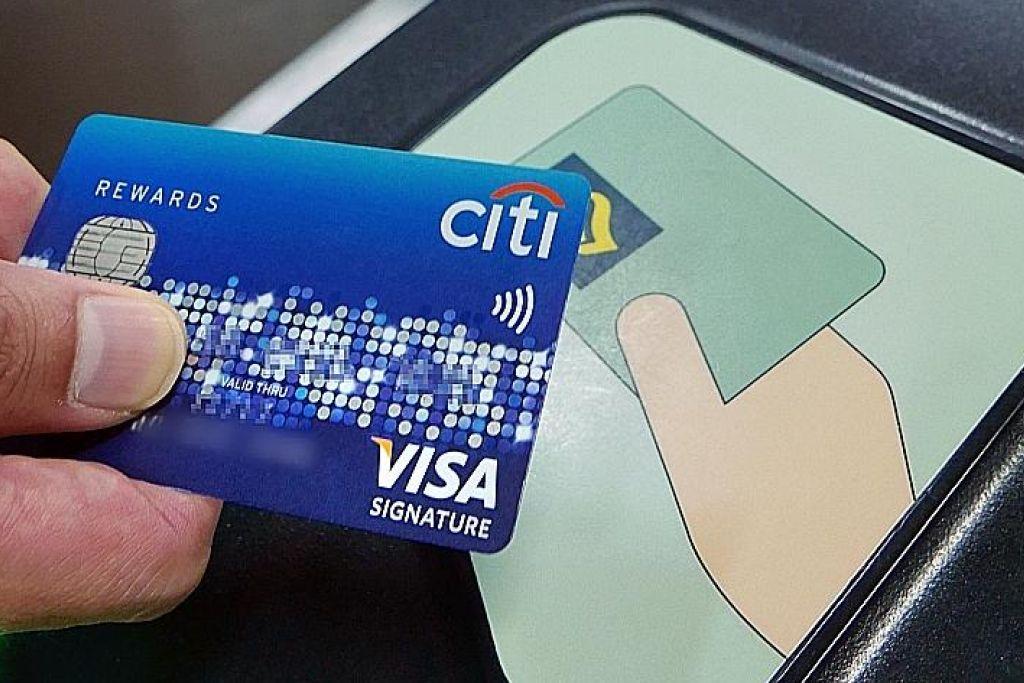 LTA perluas ujian bayar guna kad Visa, Nets bagi bas, tren