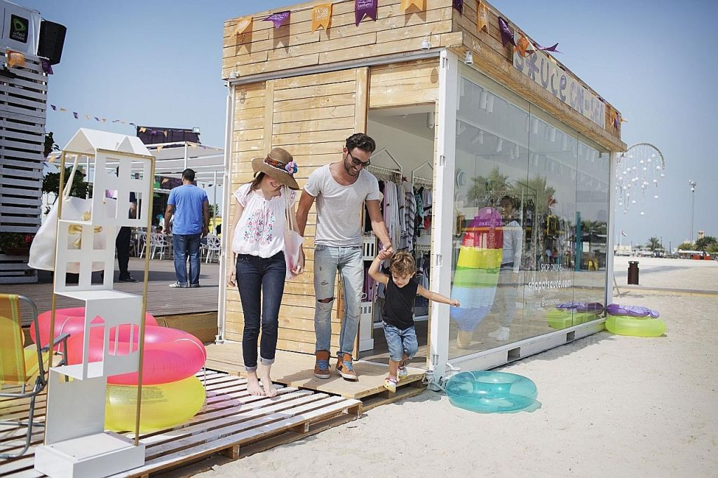 UAE teroka tarikan sejagat pikat pelancong