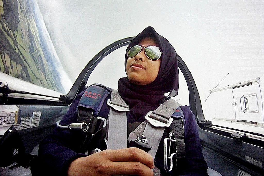Relawan muda gigih bantu belia fahami amalan Islam dalam masyarakat majmuk