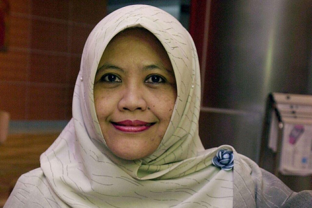 Wan Jumaiah Mohd Jubri