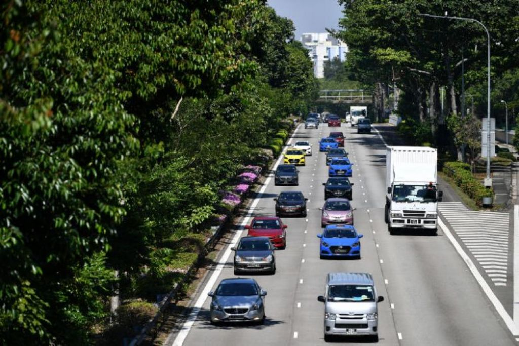 Car COE prices continue to surge in latest bidding exercise