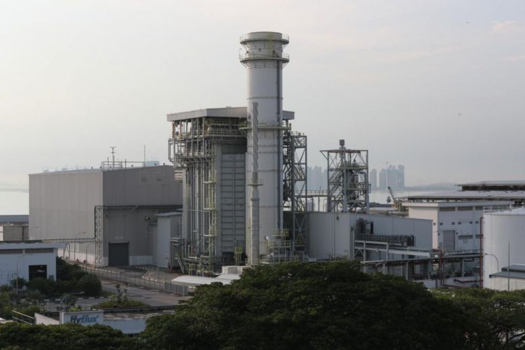 PUB serves notice to take over Tuaspring desalination plant from Hyflux