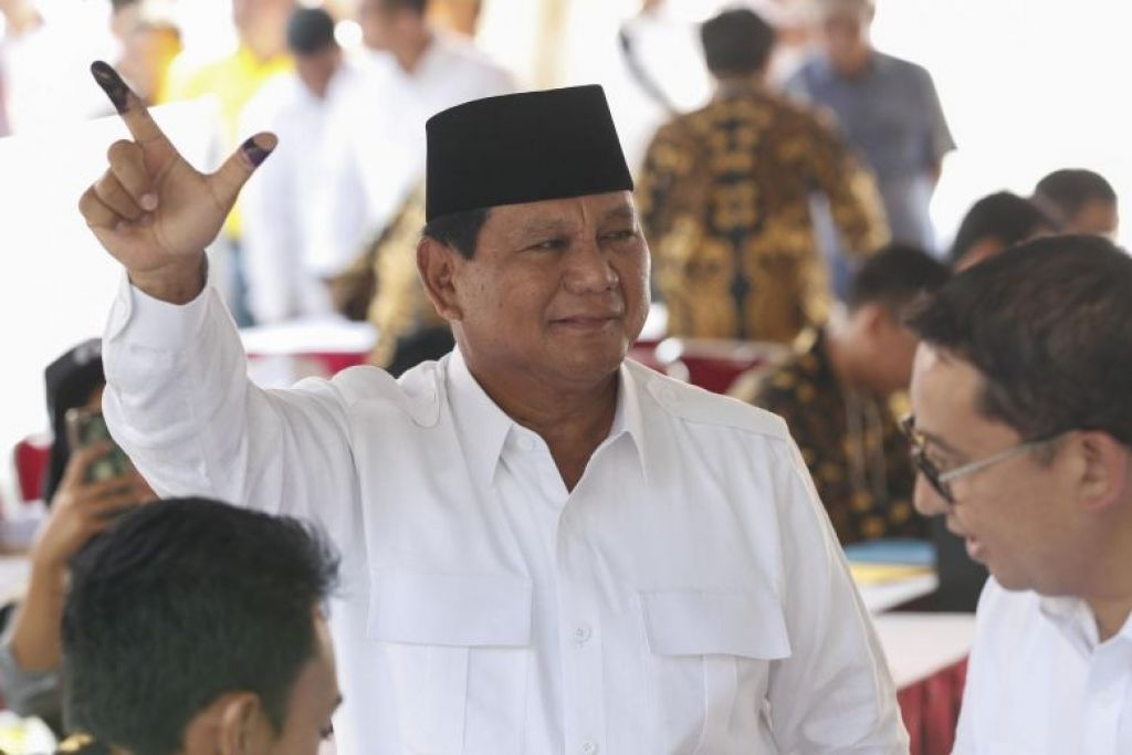 Indonesia elections 2019
